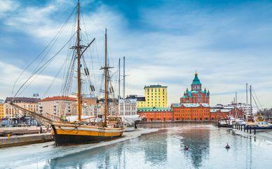 Nordic Capitals