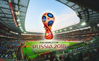 Hilton Garden Inn Krasnoselskaya 4* & 2018 FIFA World Cup Tickets