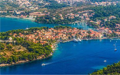 Croatia & Montenegro Gulet Cruise