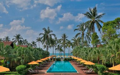 Well Hotel Bangkok 5* & The Passage Samui Villas and Resort 4*