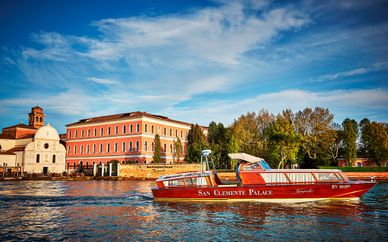 San Clemente Palace Kempinski 5*