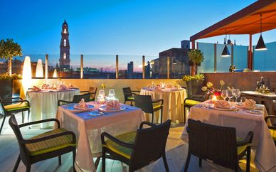 Risorgimento Resort Hotel 5*