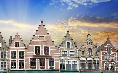 NH Bruges 4*