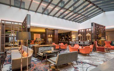 Clayton Hotel Charlemont 4*