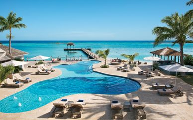Zoetry Montego Bay Jamaica 5*