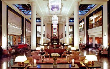 Corinthia Hotel St Petersburg 5*