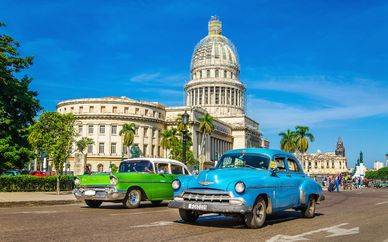 Homestay in Havana & Valentin Perla Blanca 5*