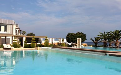 The Ixian All Suites by Sentido 5*