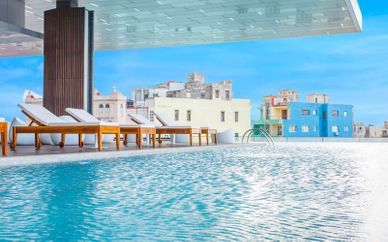 Iberostar Grand Packard & Iberostar Ensenachos 5*
