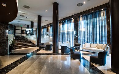 Crowne Plaza Milan City 4*