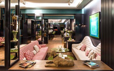 Hotel Vincci The Mint 4*