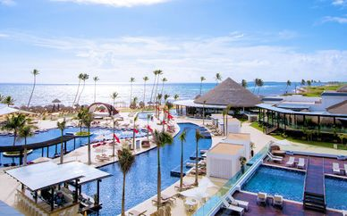 Chic by Royalton Punta Cana 5*