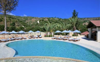 Ayii Anargyri Resort & Spa 4*