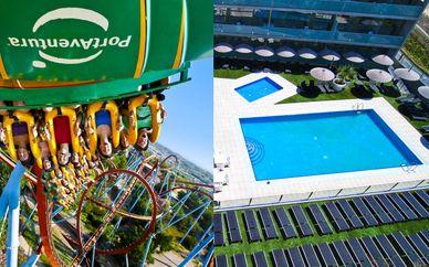 Aparthotel Four Elements Suites 4* & PortAventura World