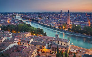 Il Sogno Di Giulietta 3* & Arena di Verona Opera Festival 2018