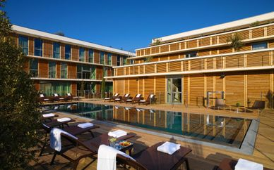 Pullman Toulouse Centre, DoubleTree by Hilton Carcassonne & Courtyard by Marriott Montpellier 5*
