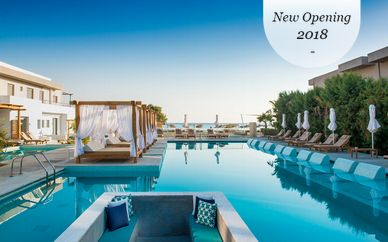 Adults Only Enorme Lifestyle Beach Resort 4*