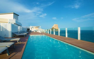 Hotel Bahía Calpe 4*