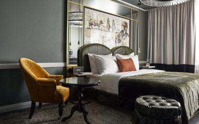 Sir Savigny Hotel 4*