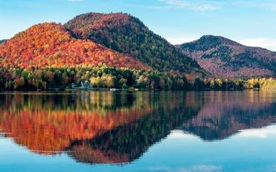Quebec Fly Drive with Optional New York Stopover