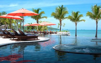 Well Hotel Sukhumvit 20 & Beyond Hotel Krabi 4*