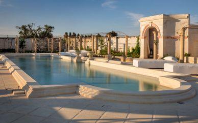 Tenuta Mose Charming House & Relais
