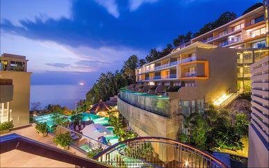 Kalima Phuket & Khao Lak with Optional Bangkok