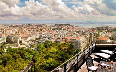 InterContinental Lisbon 5*