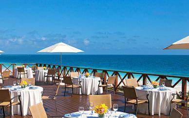 Now Sapphire Riviera Cancun 4* & Optional Yucatan Tour