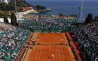 Hotel Le Meridien Beach Plaza 4* & Monte Carlo Rolex Masters Tennis 2019