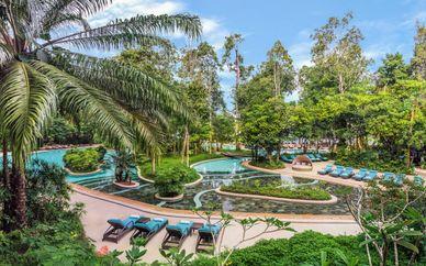 Four Points by Sheraton, Berjaya Times Square Hotel & The Andaman