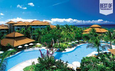 Mansion Ubud 5* & Ayodya Resort Bali 5*