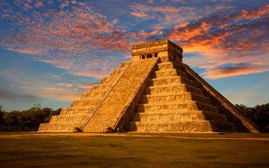 Yucatan Tour & Optional Barcelo Maya Colonial 5*