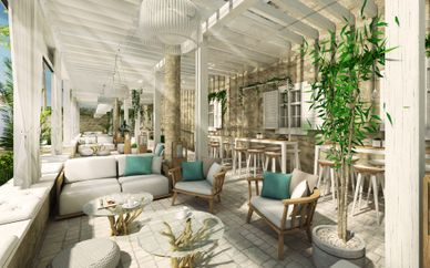 Lazure Hotel & Marina 5*