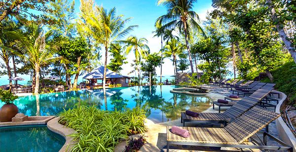 Hôtel Moracea by Khao Lak Resort 5*