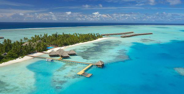 Hôtel Medhufushi Island Resort 5*