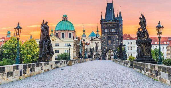 Occidental Praha 4*
