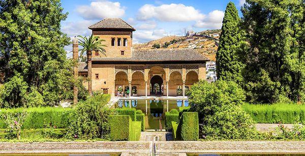 Autotour Ma belle Andalouse et extension balnéaire au départ de Malaga