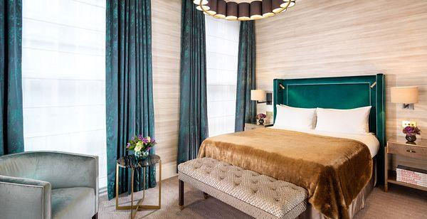 Hôtel Flemings Mayfair 4*