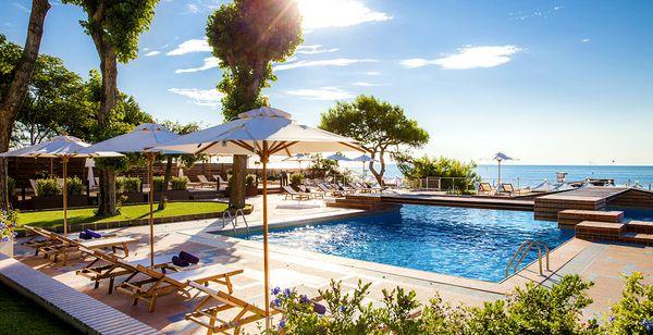 Hôtel Excelsior Venice Lido Resort 5*