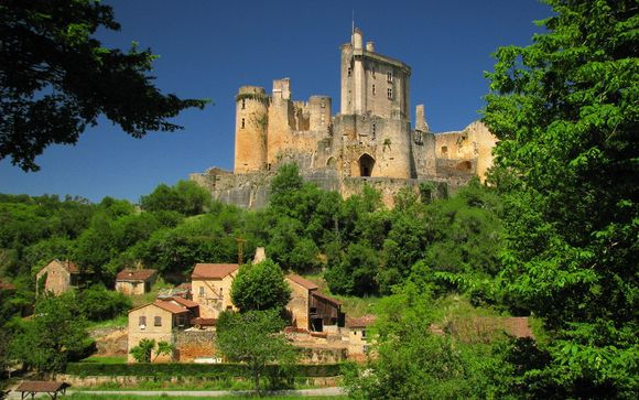 Welkom in...Aquitaine