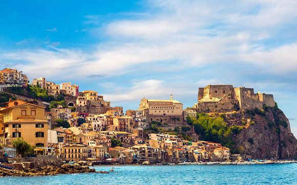 Welkom in Calabria