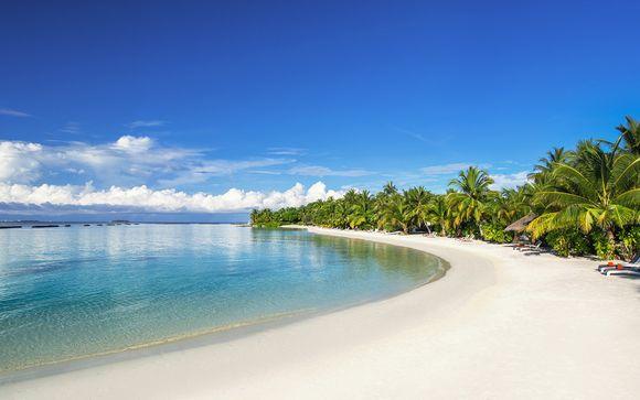 Welkom op... Mauritius!