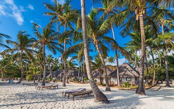 Welkom in... Zanzibar