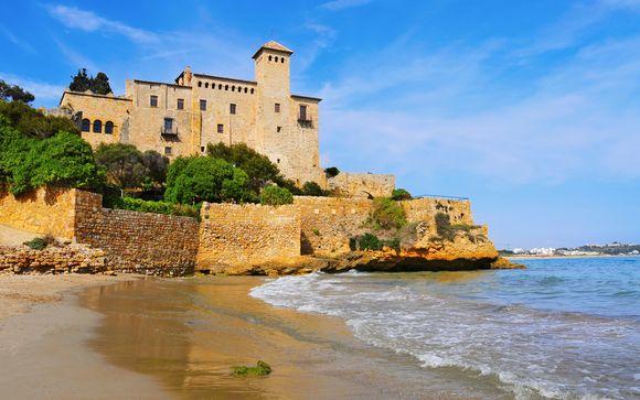 Welkom aan... de Costa Dorada