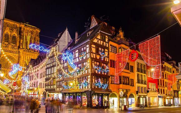 Welkom....in Strasbourg