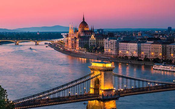 Welkom in...Boedapest