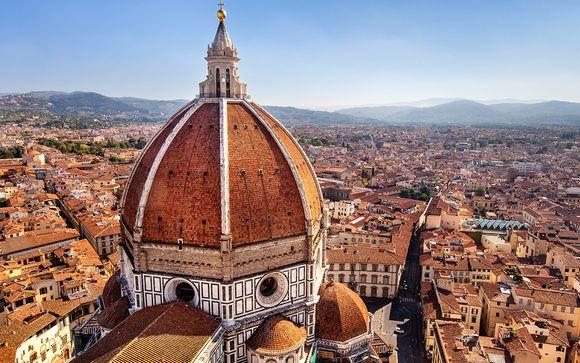 Welkom in... Firenze!