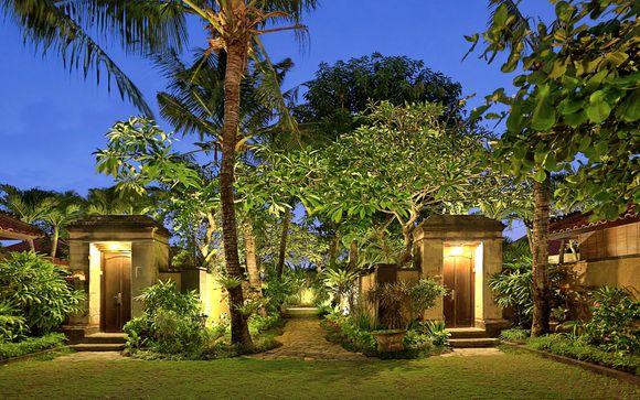The Club Villas Bali 5*