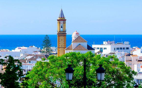 Welkom in ... Marbella!